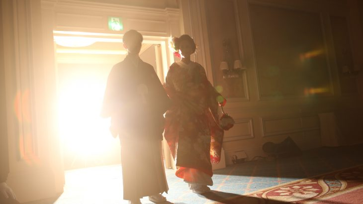 【結婚式おすすめBGM】和装の入場・退場に使える和テイストのオシャレ曲!!