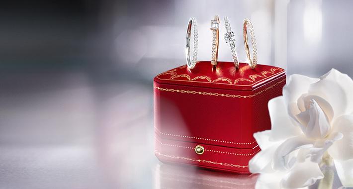 婚約、結婚指輪はゼクシィから来店予約が断然お得!!人気のティファニーやカルティエなども♡キャンペーンでお得に指輪をゲットする方法!!