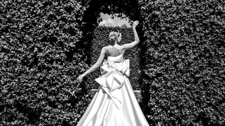 ANTONIO RIVA(アントニオリーヴァ)のウエディングドレスが人気♡インスタで話題のsisiiも!