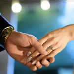 結婚式はネイルも美しく♡前撮り、結婚式当日のブライダルネイルデザイン特集!!
