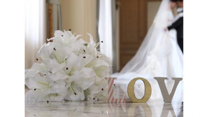 【リッツカールトン結婚式】nanaの前撮りレポート♡
