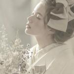 【結婚式花嫁ヘアアレンジ】和装に似合うオシャレ古風な髪型集♡